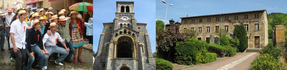 Saint Clément sous Valsonne